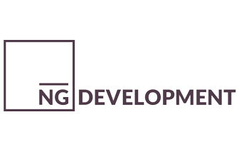 NG Development logo