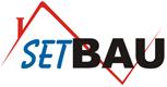 SetBau | Zarządzanie nieruchomościami Logo